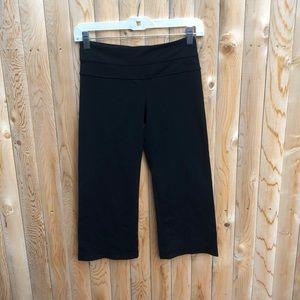 Lululemon capri leggings ca 35801 rn 106359 yoga